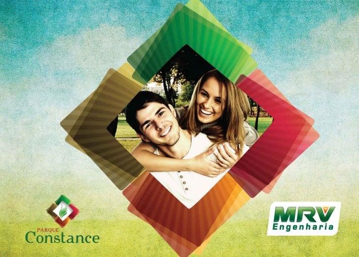 MRV Folder Parque Constance | Araucária - PR