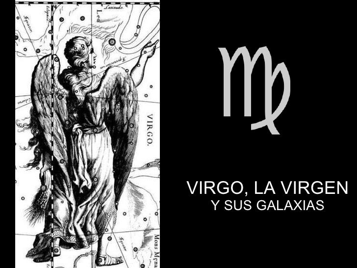 Constelacion virgo 2010