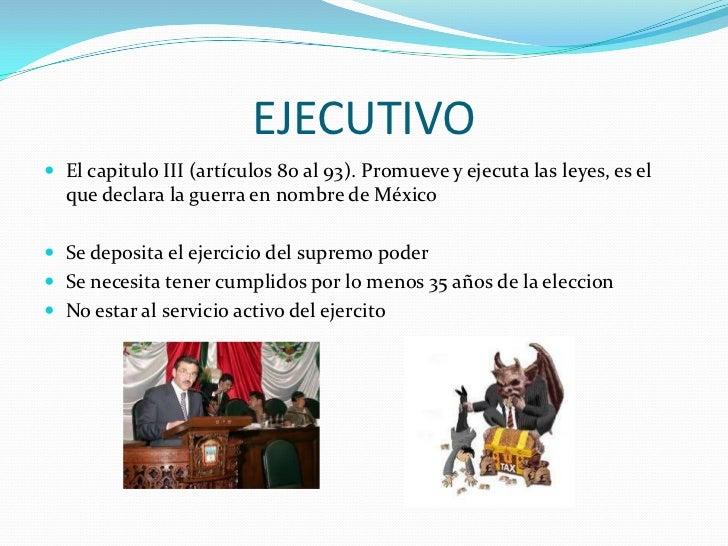 Constitucion politica de los estados unidos mexicanos for De que se encarga el ministerio del interior