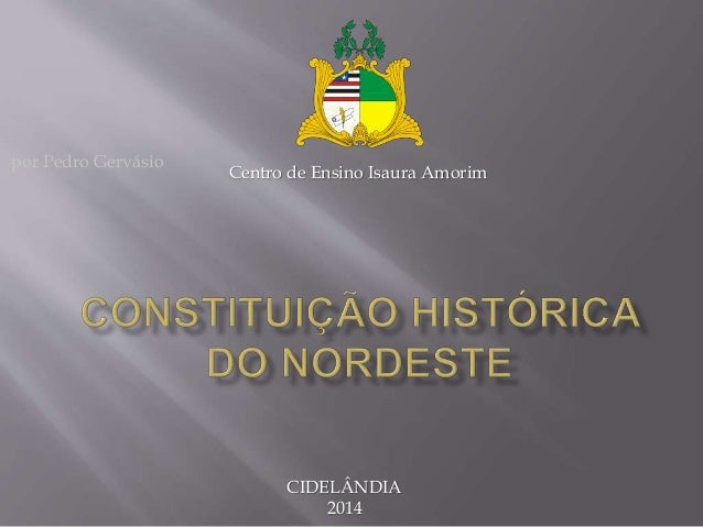 CIDELÂNDIA 2014 Centro de Ensino Isaura Amorim por Pedro Gervásio