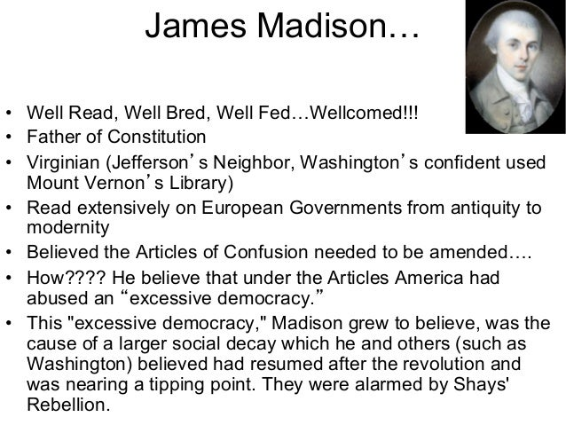 essay number 10 federalist james madison In the federalist paper number 10 federalist no 51 is an essay by james madison federalist 10 paper federalist #10 this paper is considered an.
