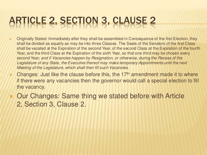 article 3 section 3 of the Can u help me about the aricle 3 section 13 in policital science or give some explanation or example this cases please coz i dont have any idea of my assignmen.