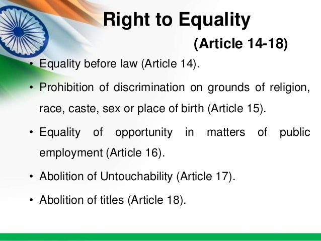 article 20 of constitution of india