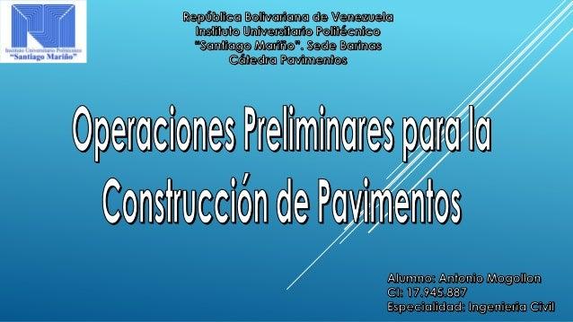 Construcción de pavimentos 19-10-13