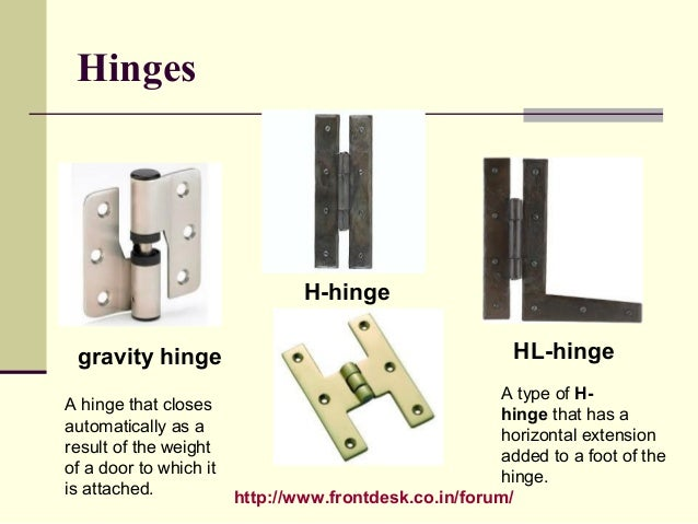 Construction Material Metal Hardware