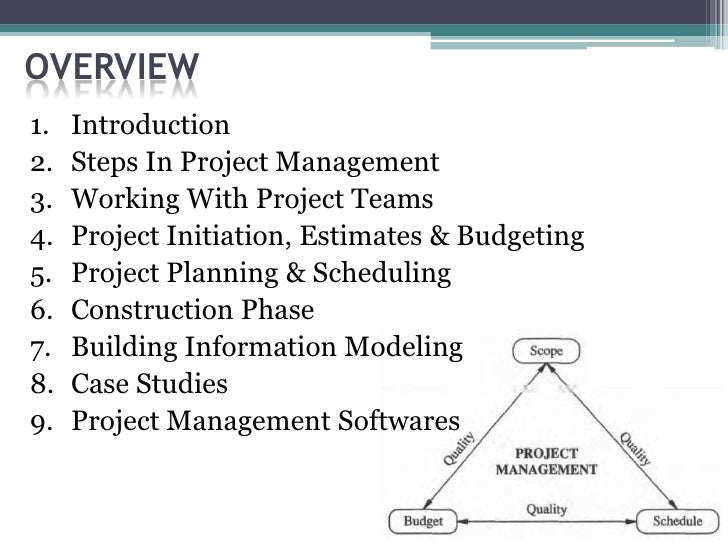 Project management: a case study of a successful ERP