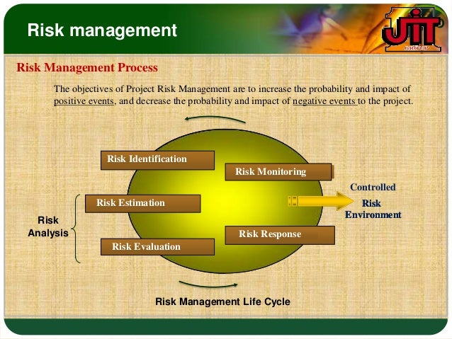 Project Risk Management Principles & Practices (VAL-107) – Course Registration
