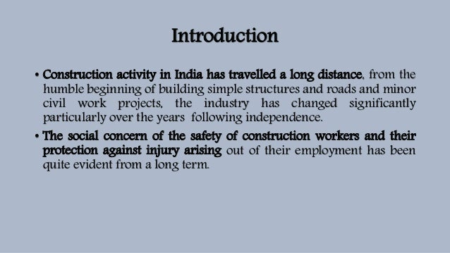 construction safety essay Essay safety construction sites in essays iqbal ka falsafa e khudiram we accept the love we think we deserve essay about myself lucia di lammermoor dessay calleja.