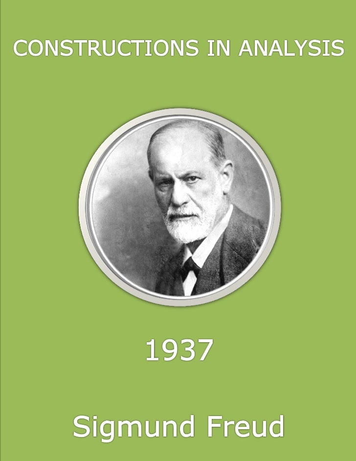 """an analysis of sigmund freuds definition of sin Freud's career – """"freud's psychoanalytic approach to the mind revolutionized our understanding of human nature in the first half of the twentieth-century"""" freud (1856 – 1939) grew up in vienna where he lived until the last year of his life."""