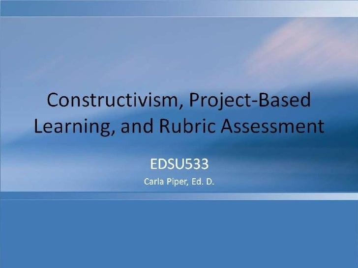 Constructivism533