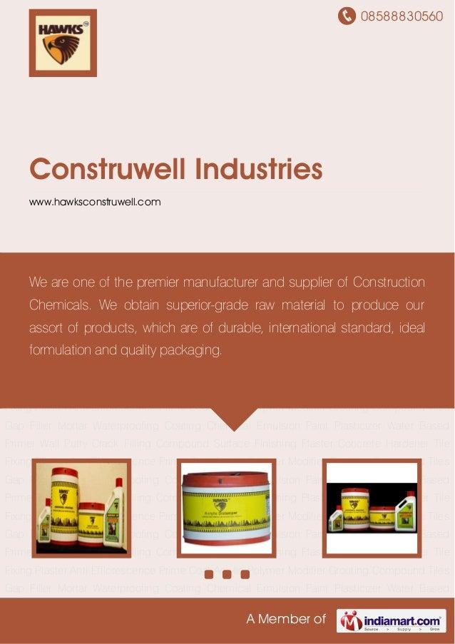 Construwell Industries