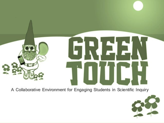 Green Touch - ITS 12
