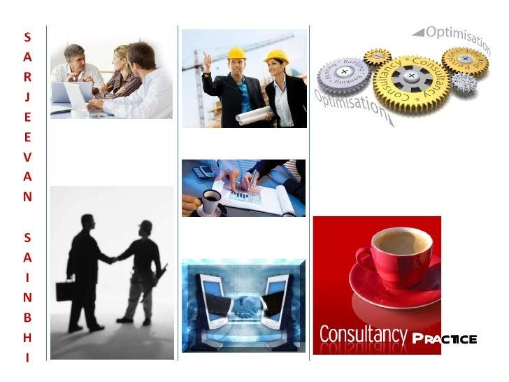 Consultancy practice sarjeevan