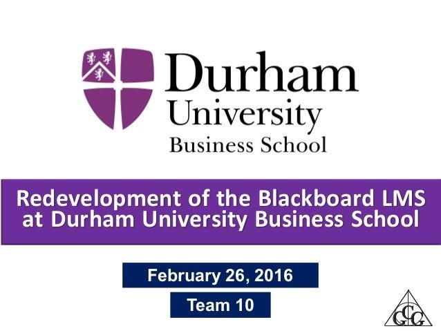 Accessibility at Blackboard | Blackboard