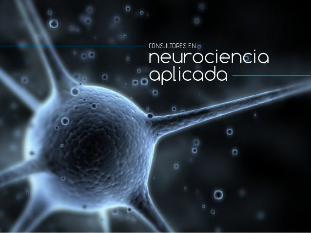 CONSULTORES EN neurociencia  aplicada