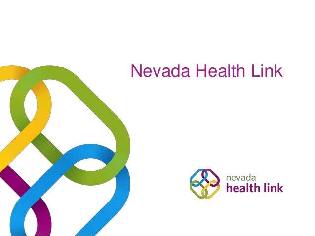 Nevada Health Link