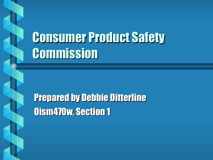 consumer product safety Onsafety is the official blog web site of the us consumer product safety commission here you\'ll find the latest safety information as well as important.