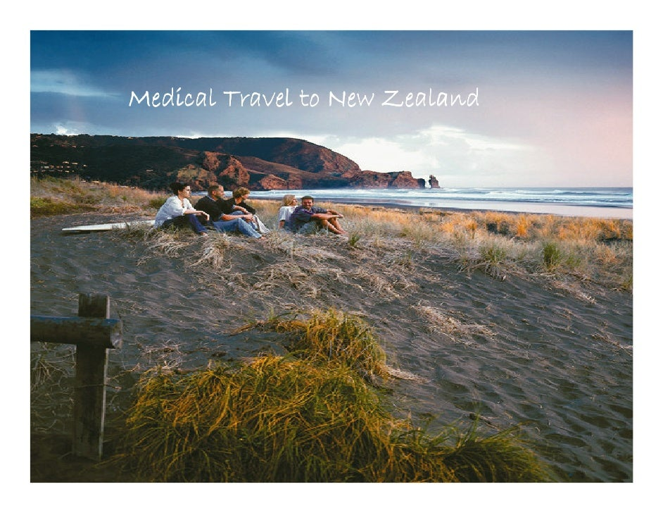 Medical Travel to New Zealand