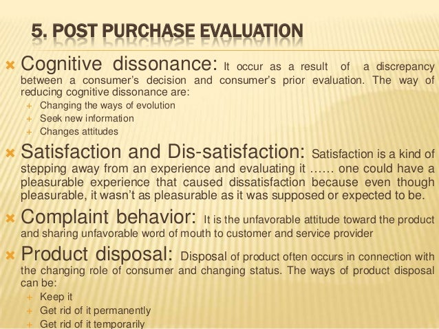 What Is Cognitive Dissonance in Marketing?
