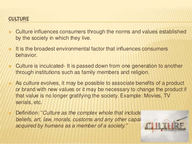 How does the media influence human behaviour?