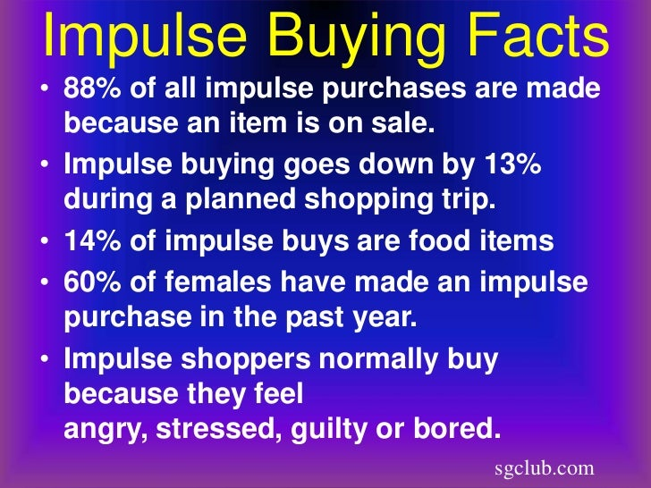 influence of sales promotion on impulse purchase buying behaviour (blattberg and neslin, 1990) explained that in-store sales promotion directly influence the impulse buying behavior of consumer according to (totten and block, 1994) in-store sales.