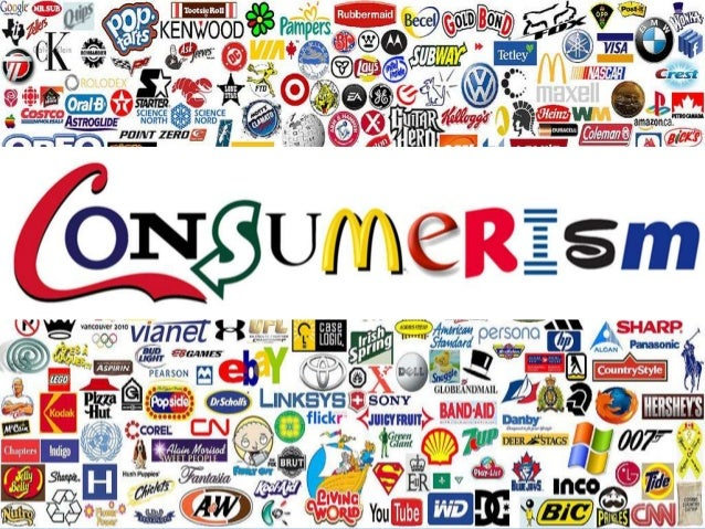 consumerism and the media This lesson marries traditional consumerism with social media and explores the strategies used to market consumer goods and brands via social media.