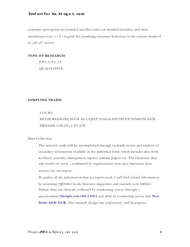 Example of a cover letter for research paper