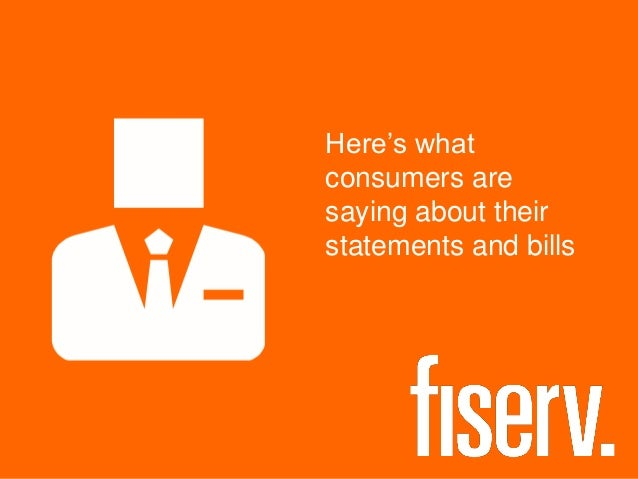 Consumer Preferences for Healthcare Bills & Statements