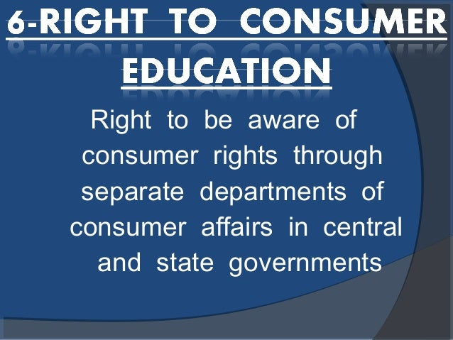consumers rights protection essay Consumer protection essays: over 180,000 consumer protection essays, consumer protection term papers, consumer protection research paper, book reports 184 990 essays.