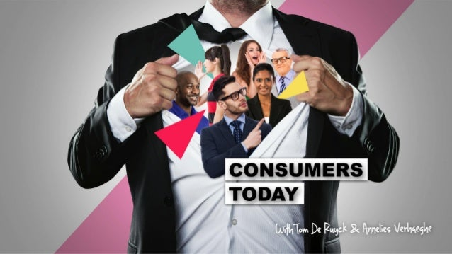 Consumers Today at ESOMAR CEE Research Forum