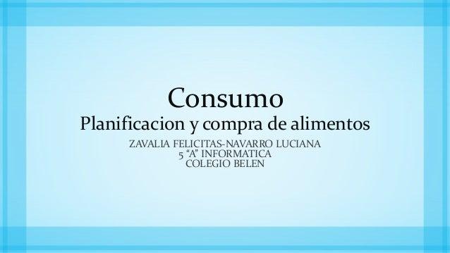 Consumo (1)