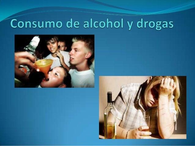 Introducción  El consumo de tabaco, alcohol y otras drogas entre los adolescentes suscita preocupación social. Se ha vist...