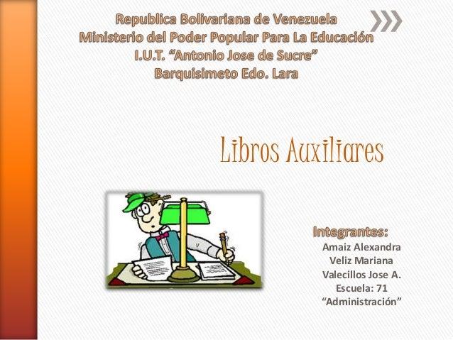 """Republica Bolivariana de Venezuela  Ministerio del Poder Popular Para La Educación I. U.T.  """"Antonio Jose de Sucre"""" Barqui..."""