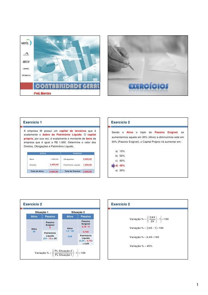 Contabilidade geral slides cap 05