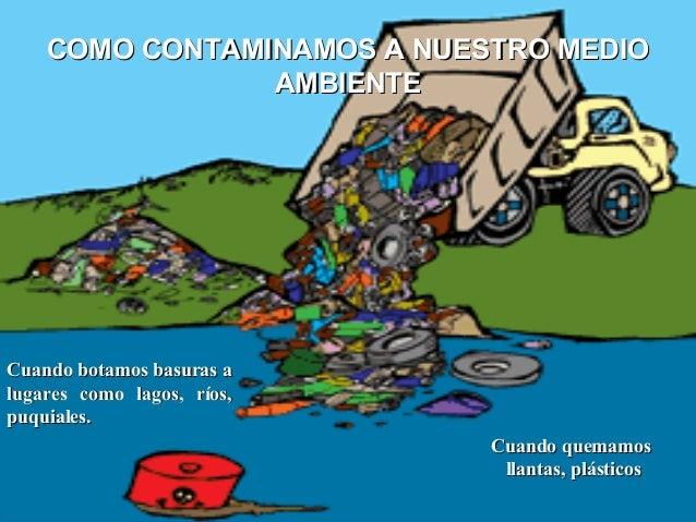 Contaminacion ambiental - Como humidificar el ambiente ...