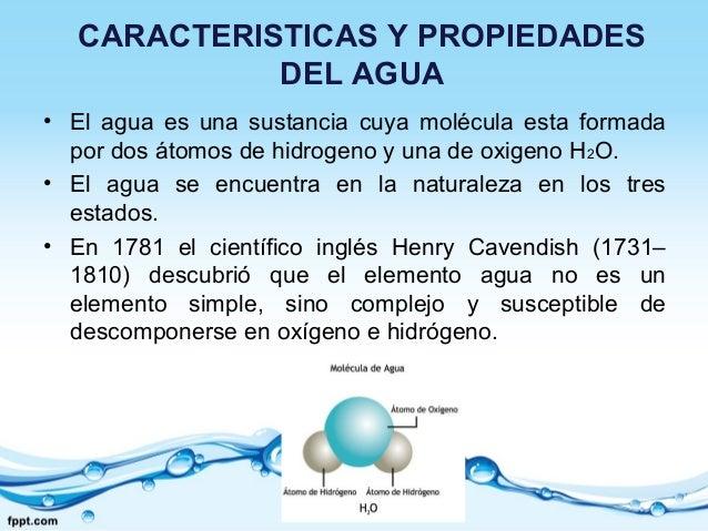 Contaminacion del agua for Marmol caracteristicas y usos
