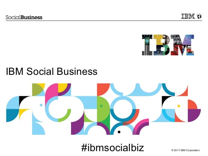Social Business Use Cases