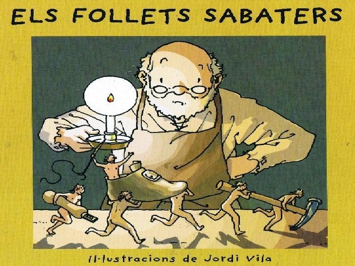 Conte Follets Sabaters