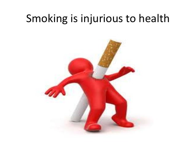 short essay on smoking is injurious to health Free essay on why smoking is bad for everyone available totally free at echeatcom, the cigarette smoking causes a number of health problems which are.