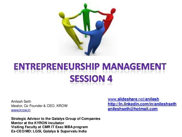 Contemporary marketing session 4