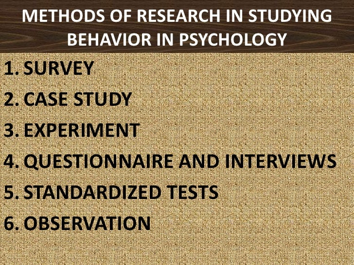 psychology case studies on stress Let's look closer at some of the strengths and limitations of the diathesis-stress of twin studies in psychology stress model: strengths and weaknesses.