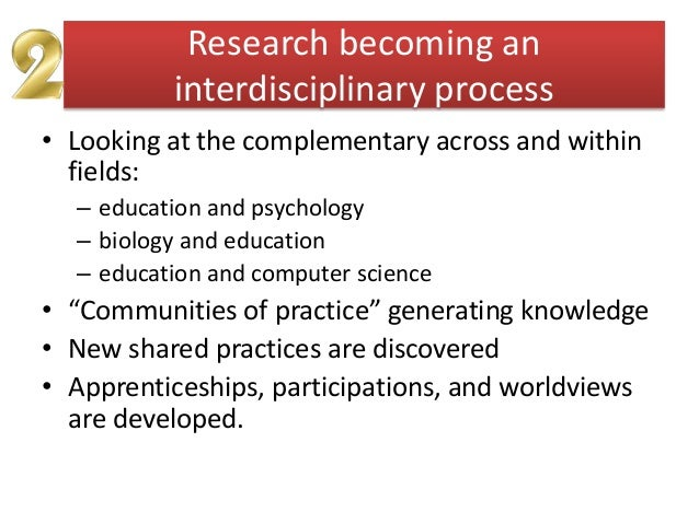 dissertation researchers perspective