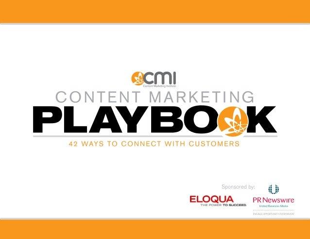 Content marketing-playbook-2011