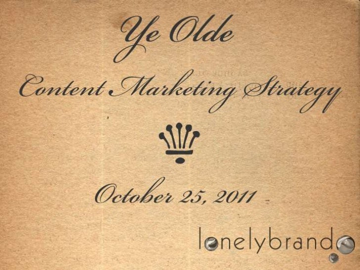 content marketing –    the idea of sharing helpful insight      and experience in exchange for         potential new busin...