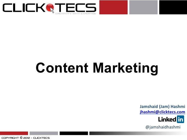 Content Marketing Strategy | What is Content Marketing | Content Marketing Plan