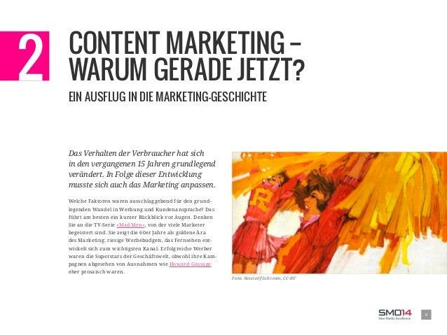 SMO14 –Content Marketing –Grundlagen für Selbstständige und Unternehmen –Kap. 02