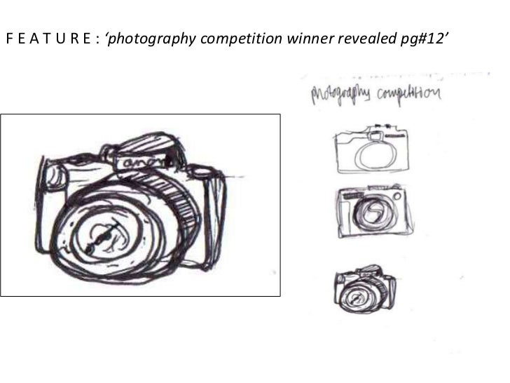 F E A T U R E : 'photography competition winner revealed pg#12'