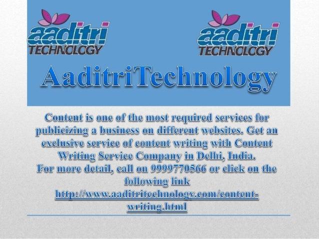 Creative Content Writing   Marketing Services India Delhi   Galoretech Mbric Solution