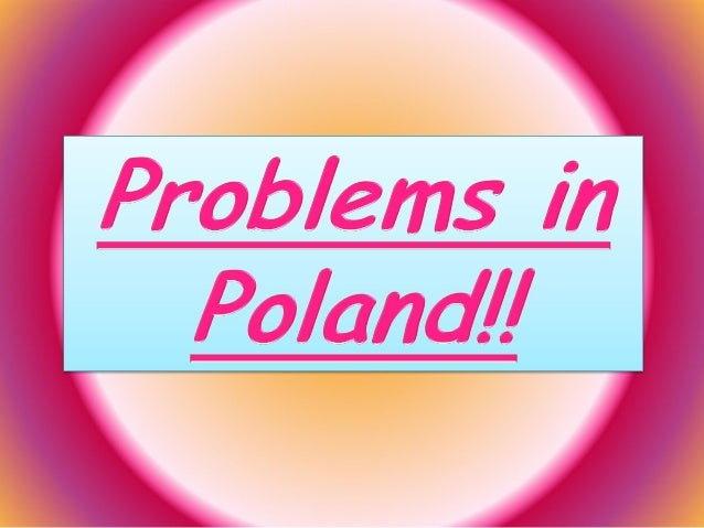 Conteporary problems and our solutions