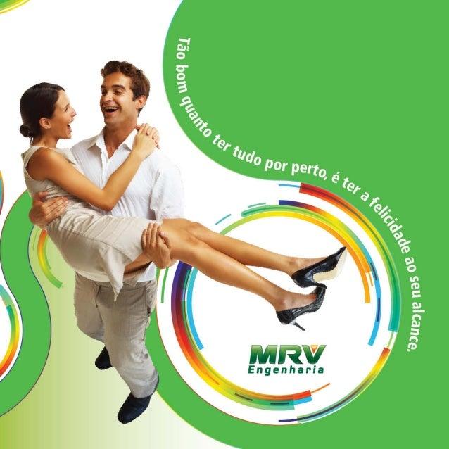 MRV Folder Continental | Curitiba / PR